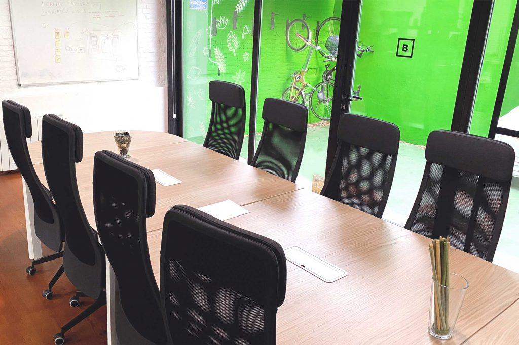 alquiler sala de reuniones en valencia