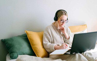 como ser un freelance exitoso