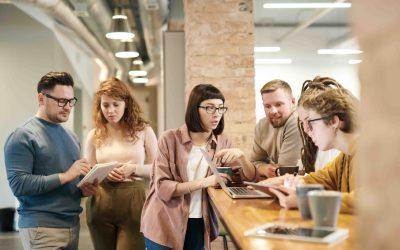¿Qué eventos organizar en un espacio de coworking?